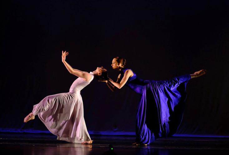 Making Moves Dance Festival 2017