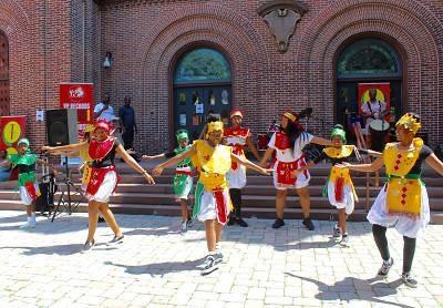 Spirit of the Caribbean Festival
