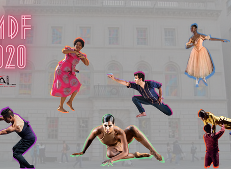 Meet the Dancers in this year's Making Moves Dance Festival