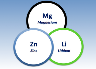 Magnesium, Lithium, and Zinc - The Holy Triad in Neuroprotection, Brain Recovery, and Healing