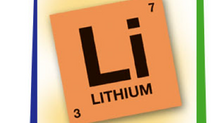 The Societal Consequences of Lithium Deficiency
