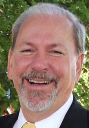 Jon Comstock Arkansas State Senate District 3
