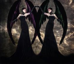 The Gemini Syndrome