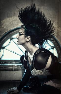 Mowhawk Queen