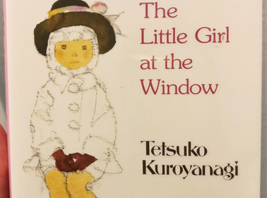 Totto-Chan: The Little Girl at the Window ⭐⭐⭐⭐ ⭐