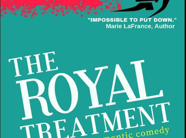 The Royal Treatment ⭐⭐⭐⭐