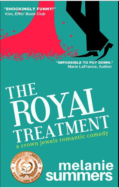 The Royal Treatment ⭐⭐⭐⭐