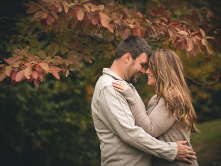 Scott & Nicole- Engagement
