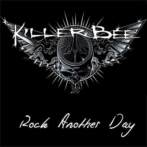 ROCK ANOTHER DAY - CD