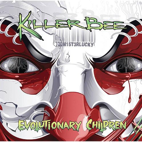 EVOLUTIONARY CHILDREN - CD
