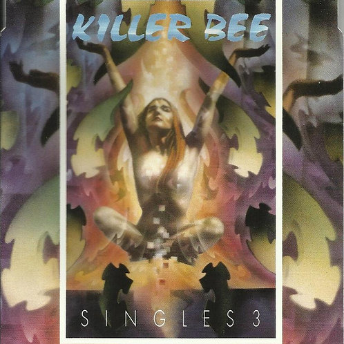 SINGLES 3 - CD 1994 (Radio edition)