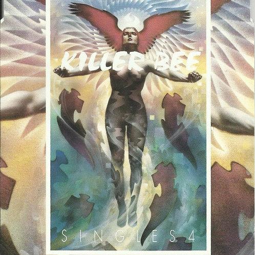 SINGLES 4 - CD  1995 (Radio edition)