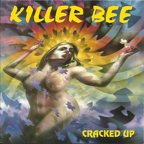 CRACKED UP - CD 1995