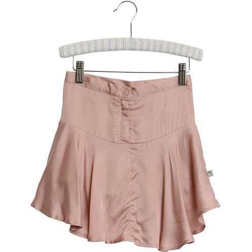 Wheat Skirt Ulrika Rose Powder
