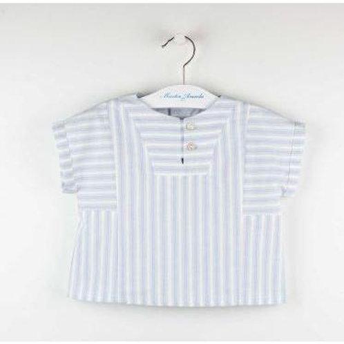 Martin Aranda Arizona Striped Shirt   6m