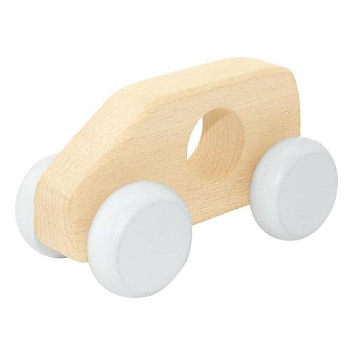 Wooden Push Along Toy   Sonny Van