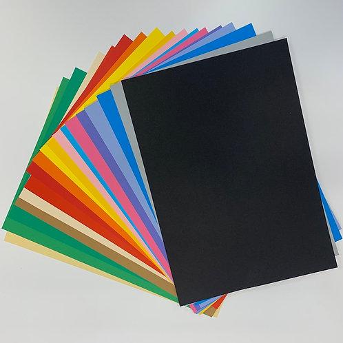 Cobek 120gsm Paper 90 sheets