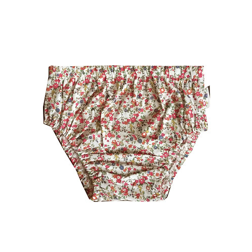 Love Henry Christmas Floral Pilcher
