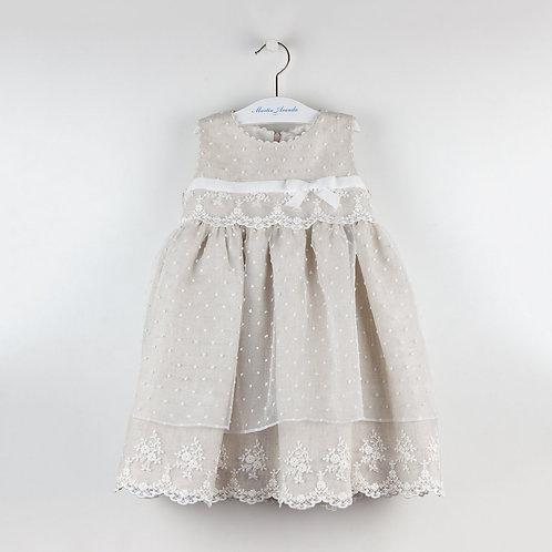 Martin Aranda Carolina Lace Dress | 12m