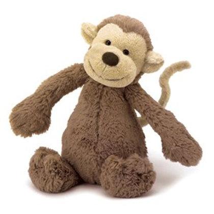 Jellycat Bashful Monkey | Medium
