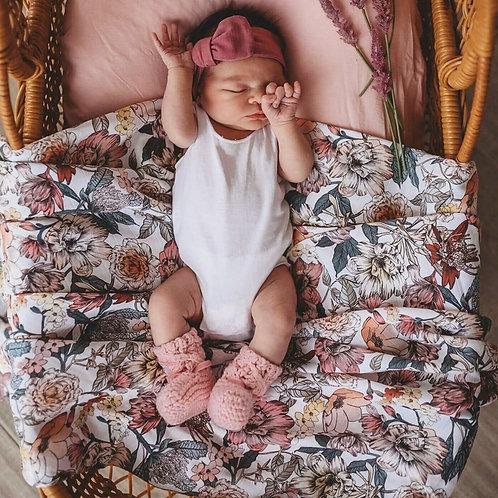 Snuggle Hunny Kids Organic Muslin Wrap | Australiana