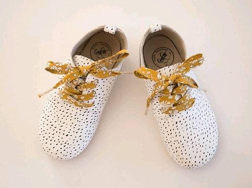 Pollen Liberty Shoelaces
