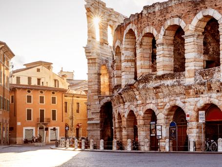 Verona, Vicenza, Bassano del Grappa, Padova 2 giorni