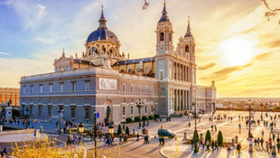 Spagna Gran Tour 8 giorni in aereo