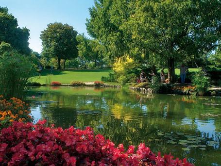 Parco Giardino Sigurtà, Valeggio sul Mincio