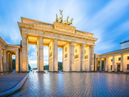 Berlino e Postdam 4 giorni in aereo