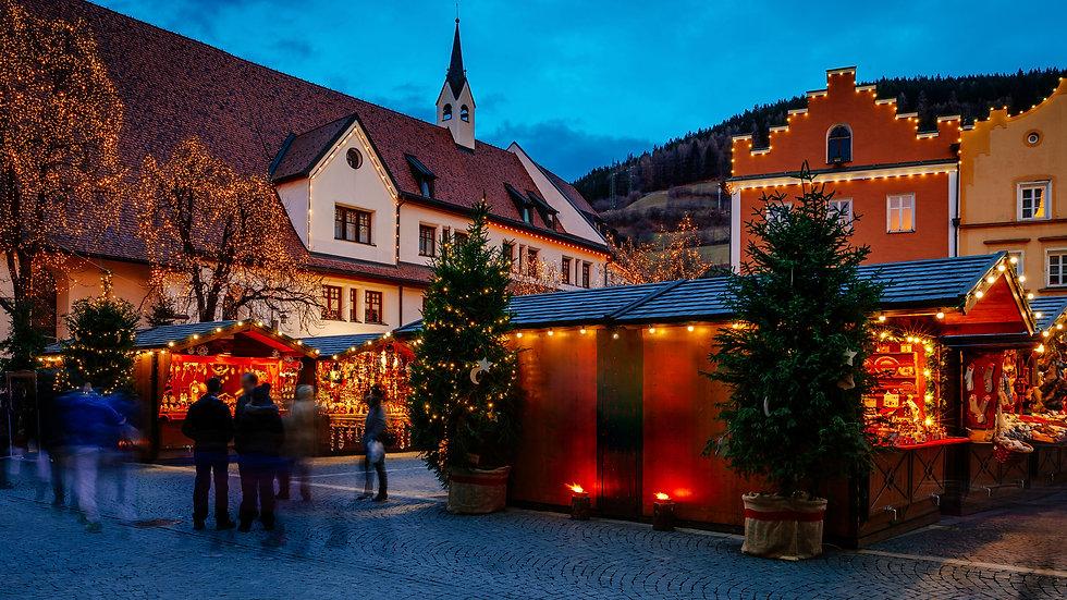 Innsbruck Swarovski & Vipiteno - 2 giorni dal 30/11, 07/12 e 14/12