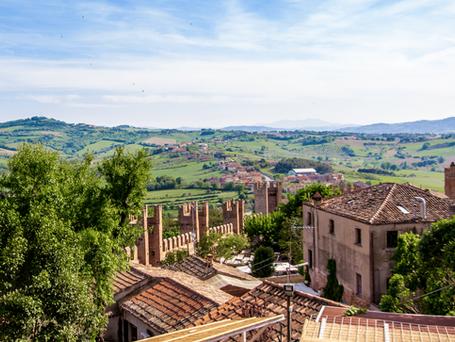 Marche ed Emilia-Romagna 3 giorni