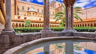 Palermo, Monreale, Cefalù, Marsala, Valle dei Templi 6 giorni