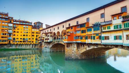 Firenze e Pisa