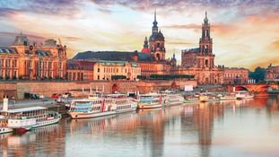 Praga, Dresda e i Castelli della Boemia 5 giorni