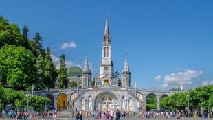 Pellegrinaggio a Lourdes, i luoghi di Bernadette 5 giorni