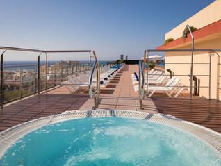 Hotel Top Calella Palace, Costa Maresme, Spagna