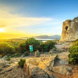 Sardegna: Civilità Nuragica e l'Asinara 6 giorni