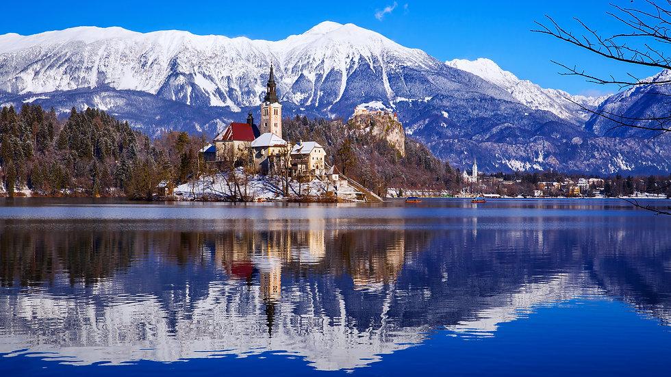 Lubiana e Lago di Bled - 2 giorni dal 30/11, 07/12 e 14/12