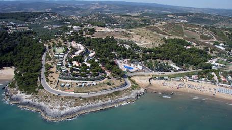 Villaggio La Giara Vieste Puglia Bonus Vacanze