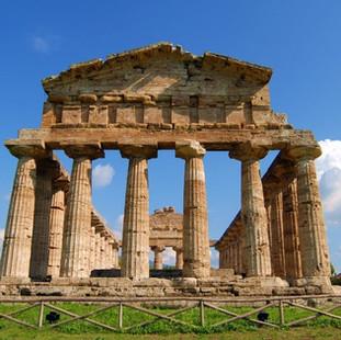 Basilica, Metaponto, Cilento, Paestum 6 giorni