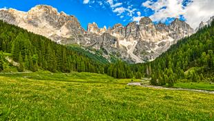 Dolomiti Gran Tour, Tre Cime di Lavaredo 3 giorni