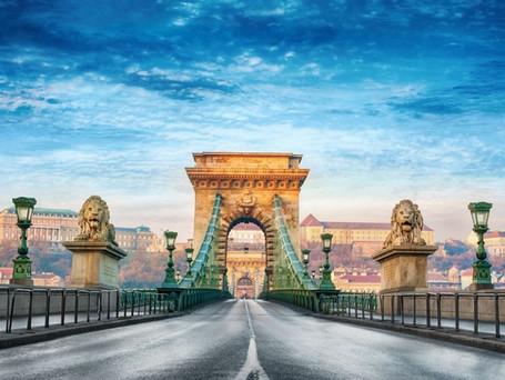 Praga e Budapest 5 giorni in aereo