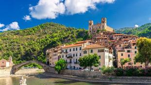 Dolceacqua e Minicrociera nel Porto Antico di Genova