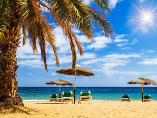 Isole Canarie: Tenerife