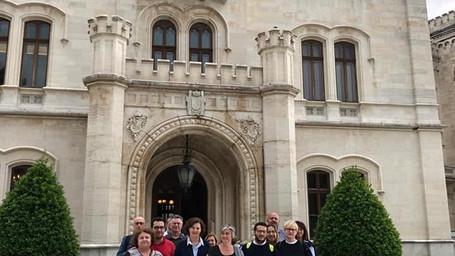 Trieste, Aquileia, Castello di Miramare, Palmanova, Castello Duino, Redipuglia