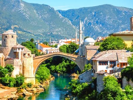 Storia e Tradizioni nei Balcani, Sarajevo e Mostar 7 giorni