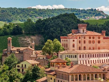 Castelli Reali e Amori Segreti nelle Terre del Barolo