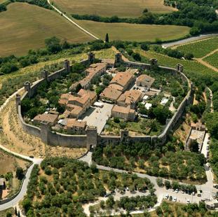 Siena, San Gimignano, Montepulciano e Pienza 3 giorni