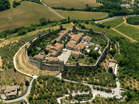 Siena, San Gimignano, Montepulciano e Pienza